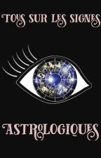 Tous sur les signes astrologiques by MarianeLalibert