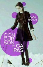 Concursos De Capas! by Caca150503