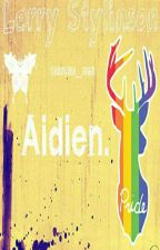 """""""Aidien.""""  Larry Stylinson.  by Carolina_LarryS"""