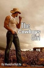The Cowboys Girl by MusicForMyLife