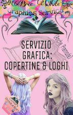 SERVIZIO COPERTINE E Loghi {Chiuso Momentaneamente}[By: JB_White]  by BJWhite_