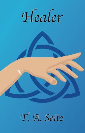 Healer: Spiritual Gifts #1 by taseitz