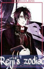 Reiji's zodiac by DarkSoulless