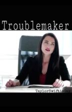 Troublemaker - Supercorp Fanfic by taylorswiftisgay