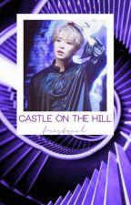 castle on the hill ➳ 2jae by frostyeol