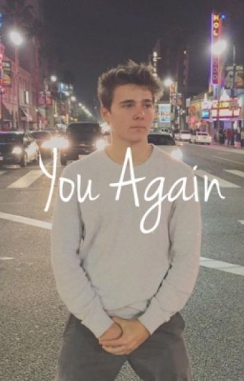 You again / Alex Ernst /