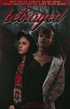 Betrayed | Justin Bieber by awmyniarry