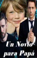 Un Novio para Papá by Sora1827