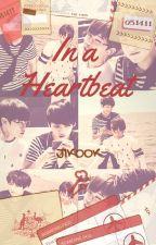 In a Heartbeat [JiKook] by NaNa_lovPark