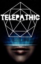 Telepathic  by meghanmarie809