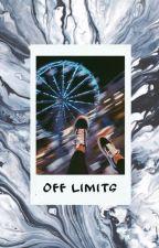 off limits » dolan twins by sebastianshugs