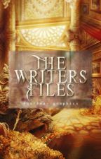 The Writers File by The-Writers-Corner