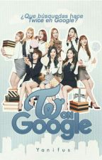 Twice En Google by Yxnifus