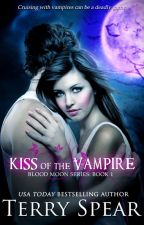 Kiss of the Vampire by TerrySpear