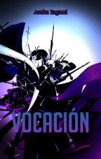 [Iromatsu] Vocación by AsukaYagami