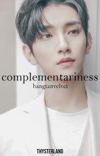 complementariness ㅡBANGTANVELVET by prkjxm