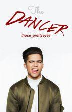 The Dancer by those_prettyeyes