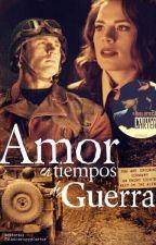 Amor en Tiempos de Guerra by MisionPeggyCarter