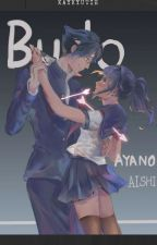 Budo x Ayano (Yandere Simulator story) by KayKyutie