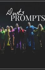 DWTS Prompts by lovinghough