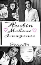 Austin Mahone Imagines by erinm74