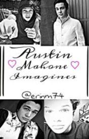 Austin Mahone Imagines by erinm74