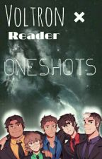 Voltron × reader oneshots by Kissnaiver
