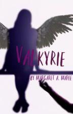 VALKYRIE  by mapleunicorngirl