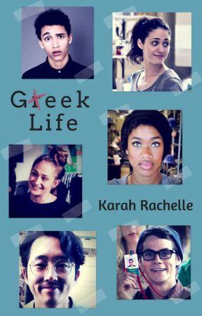 Geek Life by KarahRachelle