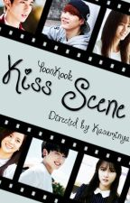 ||YoonKook|| Kiss Scene by Kasuminya