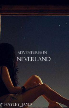 Adventures in Neverland by Hayley_JayD