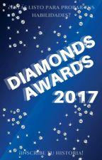 Diamonds Awards 2017© #PremiosDiamondsAwards2017 by PremiosAwards