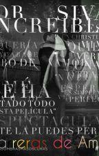 Barreras de Amor (FSOG)  by sotoleticia