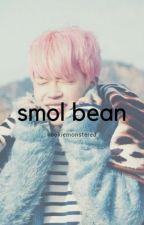 「Smol bean」 by kookiemonstered