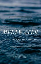 MELTWATER•h.s by kiwistyles94