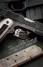 Punchline  by nasoulia