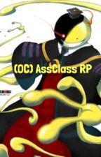 (OC) AssClass Rp! by kennedichan