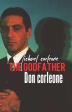 Don Corleone [Michael Corleone]  by selinakyle1999