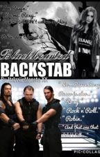 Blackhearted Backstab (Dean Ambrose FanFiction) by ItzIzziieMonstaXX