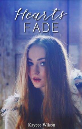Hearts Fade | Jughead Jones by octoberluke