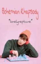 Bohemian Rhapsody *sekai* by lonelyneptune