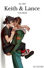 Keith & Lance by Unknown_i_know