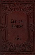 Critical Reviews by AMLKoski