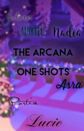 The Arcana - One Shots - Bill - Wattpad