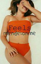 Feels [CANCELADA] by mendesonme