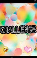 Challengeee!! by Svee_vaa