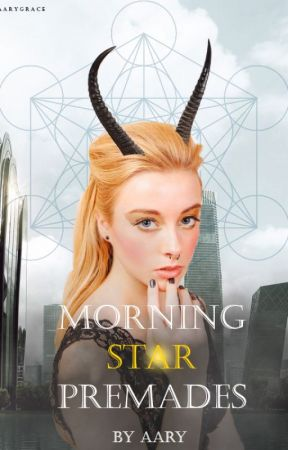 Morning Star Pemades  by -Aary-