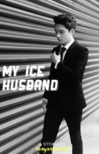 [M#3] My Ice Husband! [END] by MayaaNuria7