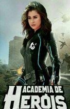 Academia de Heróis - Camren by IceQueen5h