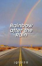 Rainbow After The Rain by jglaiza